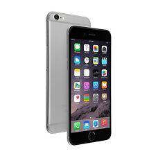 Apple iPhone 6 - 16GB Gris Déverrouillé D'usine Sim Libre Qualité A Excellent