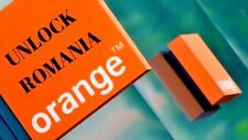ORANGE ROMANIA IPHONE UNLOCK for OUT CONTRACT 4/4s/5/5c/5s/6/6+/6s/7/7+/8/8+/X