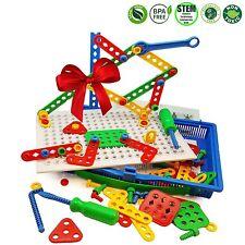 Construction Building Tools Kids Set - Boy/Girl Builder - Free Shipping !!!