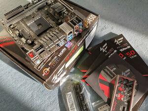 ASRock Fatal1ty B450 Gaming-ITX/ac Mainboard Ryzen 3000 Ready