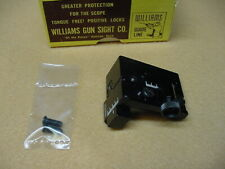 Winchester 94-Angle Eject Williams Receiver Peep Sight for 94AE Lever Action