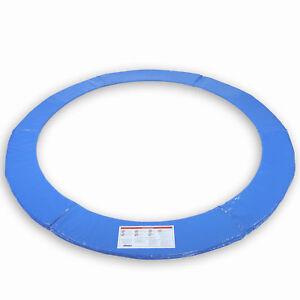 KIDUKU® 366 cm Coussin de protectiondes ressorts pour Trampoline résistant au UV