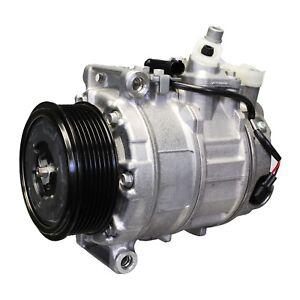 For Dodge Mercedes W906 Sprinter 2500 A/C Compressor and Clutch Denso 471-1434