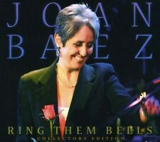 Joan Baez - Ring Them Bells [New CD] Sony Superstar
