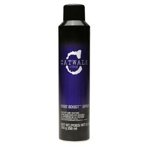 TIGI CATWALK ROOT BOOST SPRAY FOR LIFT AND TEXTURE 8.5 OZ / 250 ML