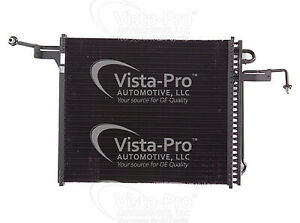 NEW A/C Condenser Vista Pro 1066 53954 1995 1996 1997 FORD RANGER YJ355