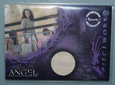 ANGEL TVS SEASON 4 pieceworks PW4 PANTS worn by JASMINE - GINA TORRES