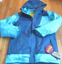 NEW UNDER ARMOUR STORM INFRARED PRIMALOFT HOODED JACKET SIZE XL $249.99