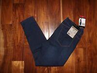 New Womens Seven 7 Mode Blue Legging Jeans Leggings Booty Shaper 4 6 10 14 16