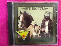 JETHRO TULL CD HEAVY HORSES CHRYSALIS LONDON