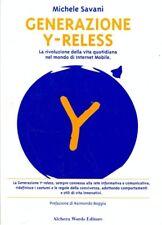 Generazione Y-reless Michele Savani A168