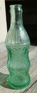 Unusual Try-Me Beverage Bottle New Orleans LA Patent 1924