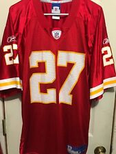 4bbeb993c Kansas City Chiefs Jersey Reebok On Field LARRY JOHNSON NFL On Field Size  Medium