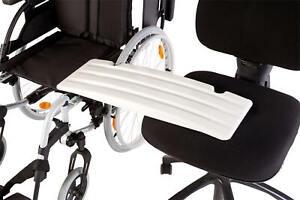 Rutschbrett für Rollstuhl Meyra, Transferbrett, Übersetzbrett, Übersetzhilfe