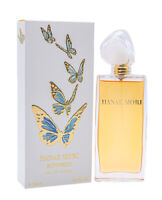 Hanae Mori Blue Butterfly by Hanae Mori 3.4 oz EDT Perfume for Women New In Box