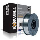 Boswell - 0.8mm x 1KG Stainless Steel ER308LSi MIG WELDING WIRE - Welder Wires