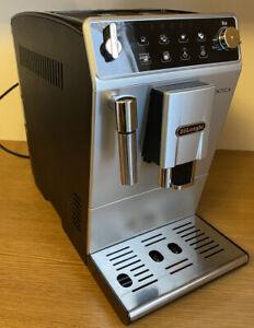 De'Longhi ETAM29.510.SB Bean-to-Cup Automatic Coffee Machine - Silver