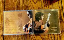 MIGUEL TARRIDA Arenjuez CD