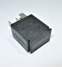 567-Volvo 1995-2010 Multi-Use 5-Pin Black Relay 9441161 Hella 4RD00781400 10/20A