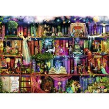Ravensburger Fairytale Fantasia 1000pc Jigsaw Puzzle 19417