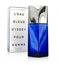 Parfum ISSEY MIYAKE L'EAU BLEUE D'ISSEY EDT 75ML Neuf Et Sous Blister