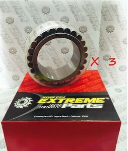 AT179538 3 UNITS OF Roller Bearing HD179538 EXTREME PARTS HD FOR DEERE BACKHOE