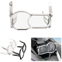 Protezione Faro Moto in Alluminio Copertura Protettiva per BMW R1200GS/R1250GS