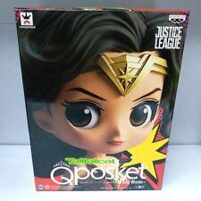 Banpresto Q posket DC Justice League Wonder Woman Figure (B) [ IN STOCK ]