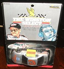 DALE EARNHARDT 1995 Silver Select Chevy Monte Carlo Action RCCA 1:64 car