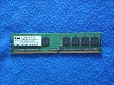 PROMOS V916764K24QCFW-F5 512MB 1RX8 DDR2-667 PC2-5300U PC Memory