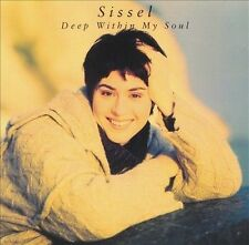 Deep Within My Soul by Sissel (CD, May-1995,Universal/Polygram) Brand New Import
