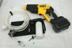 DEWALT DCPW550B 20V 550 PSI 1.0 GPM Water Cordless Electric Power Cleaner N M