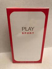 Givenchy Play Sport For Him Eau De Toilette 100 ml Spray NEU & OVP