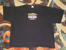 TRANS SIBERIAN ORCHESTRA Local Crew 2008/2009 XL T-Shirt TSO Christmas Rock