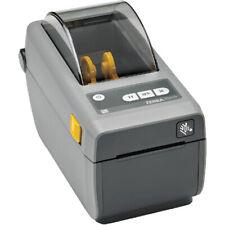 Zebra Barcode Label Direct Thermal Monochrome Printer (ZD41022-D01E00EZ)