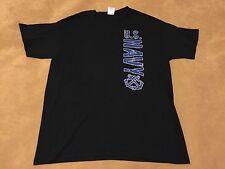 United States Navy Semper Fortis Division 181 T Shirt Size Large