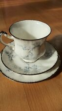 Vintage Paragon Tea Trio Tea Cup Saucer and Side Plate - Brides Choice