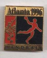 1996 Atlanta Olympic Handball Pin