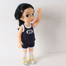Disney Baby Doll Clothes / Volleyball Uniform / Animator's Princess 16 inch