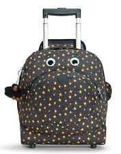 Kipling BIG WHEELY Wheeled School Bag - Cool Star Boy