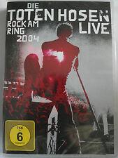 Die Toten Hosen - Rock am Ring live 2004 - Pushed Again, Paradies, Opel Gang