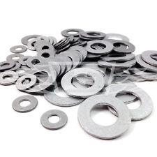 50 X Kit De Lavadora De Aluminio M3, M4, M5, M6, M8, M10, Bicicleta De Carreras Ligero probolt