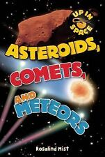 Asteroids, Comets, and  Meteors (Up in Space), Mist, Rosalind