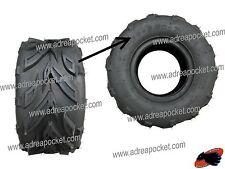 Pneu 16X8-7 Profil en Vé 8mm ATV / Quad chinois 110 à 500cc