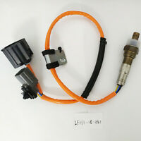1pcs New LFH1-18-8G1 Lambda Oxygen Sensor O2 For Mazda 6 2002-2007 1.8 2.0 2.3