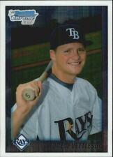 2010 Bowman Chrome Draft Prospect Baseball #BDPP59 Drew Vettleson