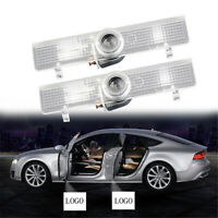 Car Door LED Welcome Light for Altima Sedan Armada Maxima Quest Titan