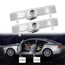 Car Door LED Welcome Light for Altima Sedan Armada Maxima Quest Titan