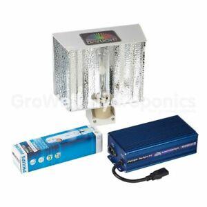 315W CDM / LEC / CMH (Cermaic) Indoor Grow Light Kit - Horizon, Maxibright Setup