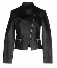 Ebay uk ladies leather coats